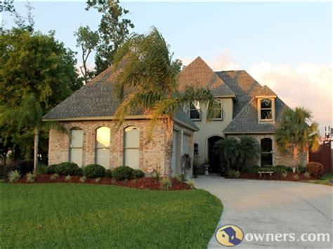 Amy's House In Louisiana