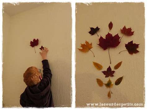 astuces pour conserver les feuilles dautomne