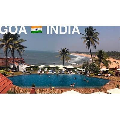 GOA INDIA 🇮🇳 NIGHTLIFE CRAZY TRAFFIC BEACH BARS TITOS