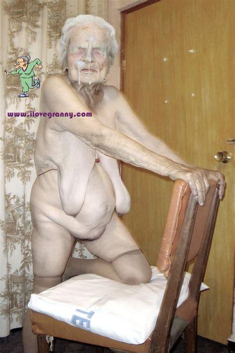 oma extreme granny