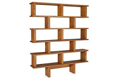 Discount Bookshelves by Desert Modern Bookshelves On Onekingslane Home