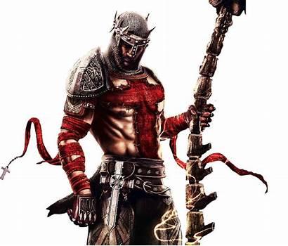 Renders War God Dante Sigtutorials Wars Games