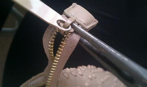 cordula maier reissverschluss reparieren
