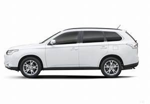 Avis Mitsubishi Outlander Phev : fiche technique mitsubishi outlander 2 0i 200 phev 4wd instyle 2014 ~ Maxctalentgroup.com Avis de Voitures