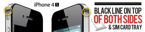 how can you tell which iphone you do i an iphone 4 or 4s and how to tell the difference