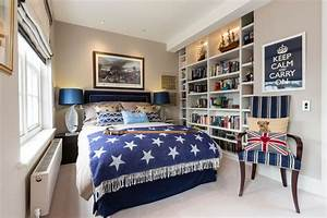 20 teen boys bedroom designs decorating ideas design With picture of boys room design