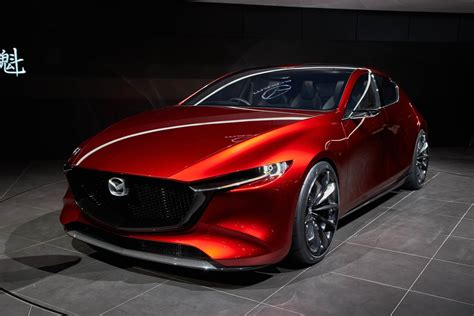 The 2017 Tokyo Motor Show Edition