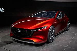 Mazda Kai Concept : this week s top photos the 2017 tokyo motor show edition ~ Medecine-chirurgie-esthetiques.com Avis de Voitures