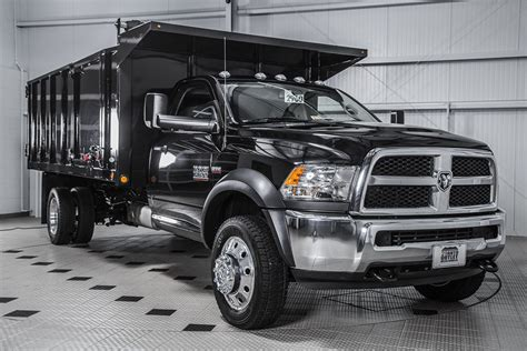 custom 2015 dodge ram 3500