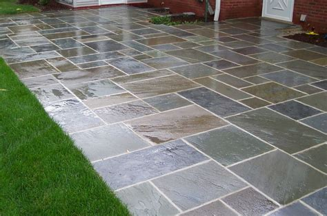 25 best ideas about concrete patio stain on