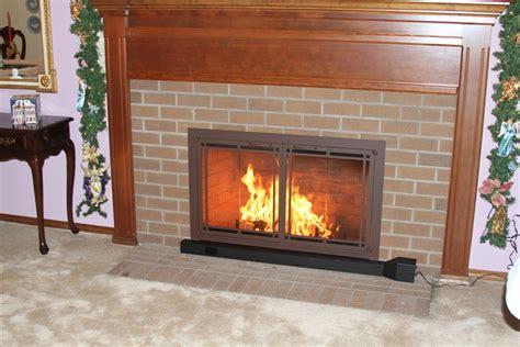 fireplace heat exchanger airculator fireplace heat exchanger cascade coil