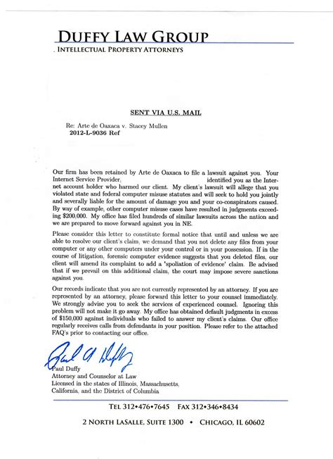 And Settlement Letter Template by Image Gallery Settlement Letter