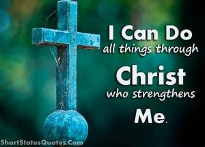Christian Statu... Facebook Status Christian Quotes