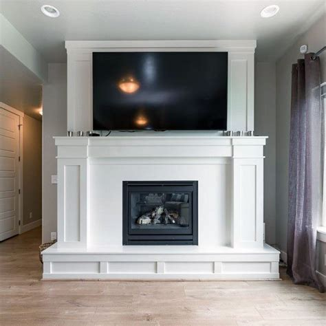 wood tile kitchen top 60 best fireplace mantel designs interior surround ideas