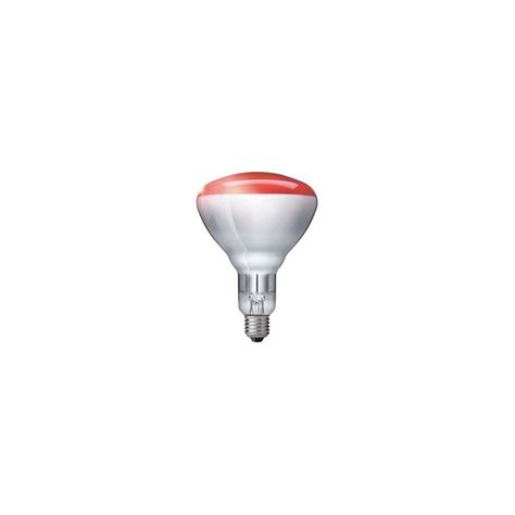 Le Infrarouge Philips 250w ampoule infrarouge philips 250w animiam
