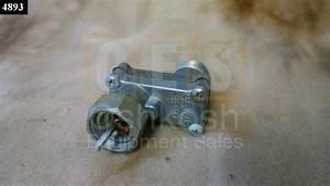 Speedometer    Tachometer Sending Unit Adapter  Cable Type