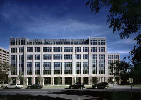 Building Robert E. Johnson Legislative Office Building ...