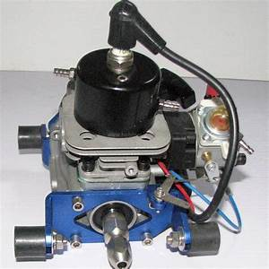 Gh026 High Speed 26cc Boat Gasoline Engine Wholesale Price Dropship Rc Model Boat Parts