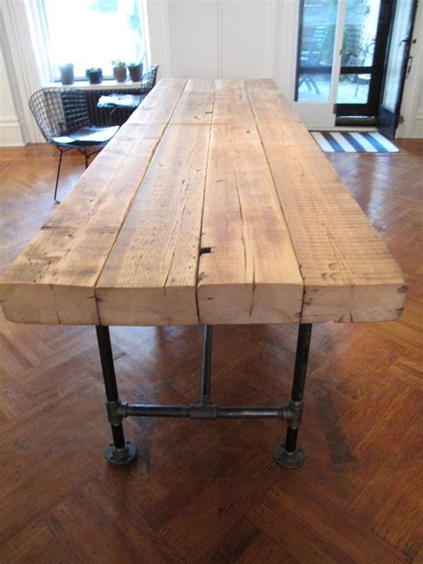 Holler&squall Custom Dining Table  For The Home