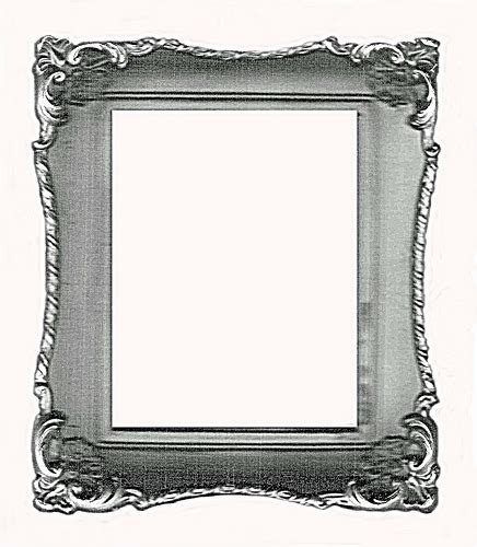 printable portrait frame gigglepotamus