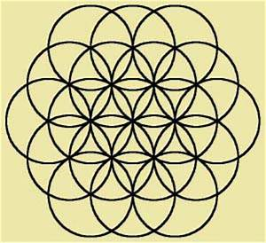 Islamic Geometric Patterns Simple | brian bloom