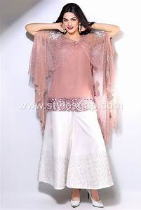 new pakistani dres and hair stail latest pakistani cape style dresses 2018 2019 top designer