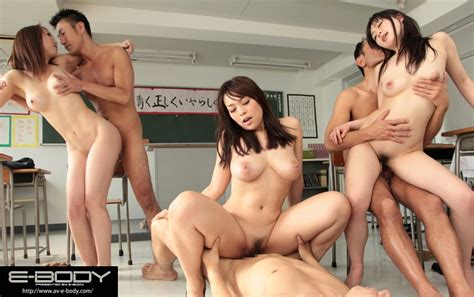 E Body X Kira Kira X Kawaii 3 Studios First