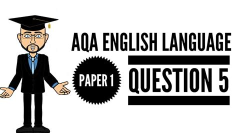 Quiz which has been attempted 7152 times by avid quiz takers. AQA GCSE English Language Paper 1 Question 5: Narrative ...