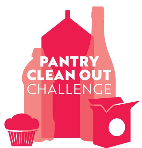 Pantry Clean Out Challenge!