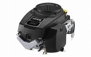 Kohler 19 Hp Courage Engine Problems