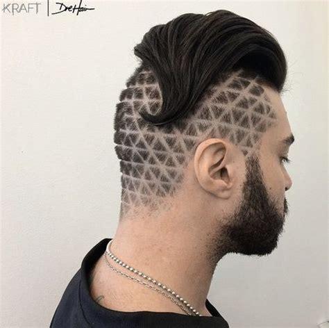 les dernieres tendance des coupes qui vont pour femmes  hommes aussi coiffure simple  facile