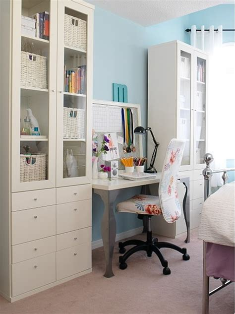 Primary Small Home Office And Craft Room Ideas Excellent