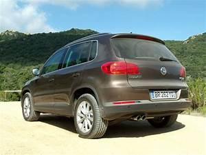 Volkswagen Tiguan Carat : photos volkswagen tiguan tdi 140 dsg 7 carat autodeclics ~ Gottalentnigeria.com Avis de Voitures