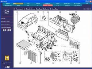 Ventilateur Megane 2 : ventilateur d 39 habitacle scenic 2 renault forum marques ~ Gottalentnigeria.com Avis de Voitures