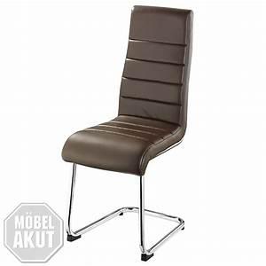 Freischwinger Stuhl Leder Braun : 4 freischwinger st hle swing stuhl leder braun ebay ~ Bigdaddyawards.com Haus und Dekorationen