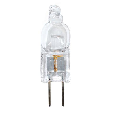 osram sylvania 64415 10w 12v g4 base halogen halostar