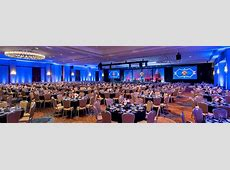 Philadelphia Conference Center and Event Spaces