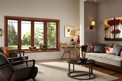 Replacement Bay Windows & Bow Windows