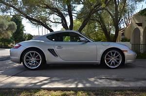Porsche Cayman S 2006 : porsche boxster cayman wiki everipedia ~ Medecine-chirurgie-esthetiques.com Avis de Voitures