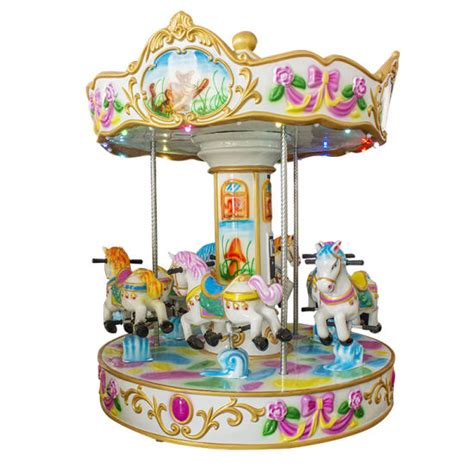 inflatable carousel christmas decorations