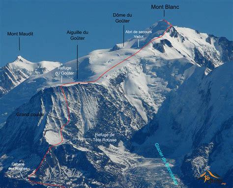 la hauteur du mont blanc file mont blanc go 251 ter route jpg wikimedia commons