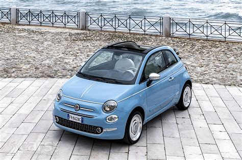 Fiat Ny by Fiat 500 Spiaggina 58 Pays Tribute To The Original Fiat
