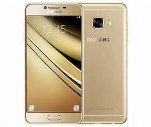 Samsung Galaxy C7 TechOpti