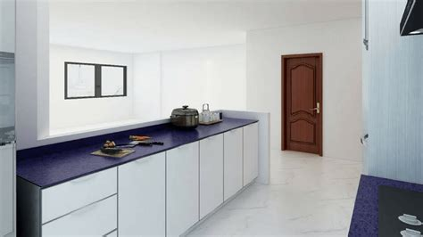 Www Kitchen Cabinets by Pros And Cons Of Aluminium Kitchen Cabinets House Of