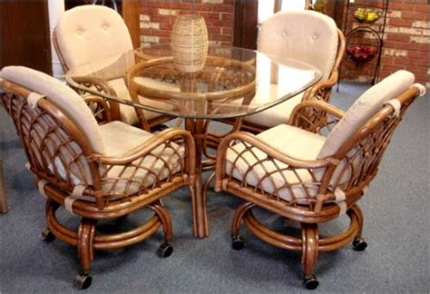 classic rattan grand isle dining south shore patio store