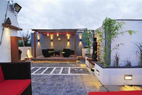 come arredare un terrazzo scoperto come arredare un terrazzo arredamento giardino