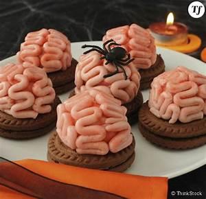 Recette Halloween Salé : recette mini gateau halloween les recettes populaires ~ Melissatoandfro.com Idées de Décoration