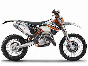 Ktm 250 Six Days Car Interior Design