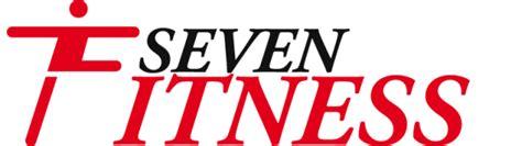 logo salle de sport sousse seven fitness salles de sport