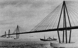 Boris Johnson is ridiculed over vision for Channel bridge ...